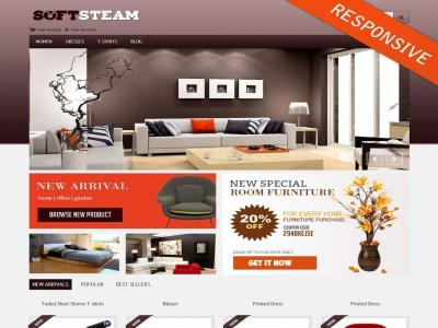 site agence immobilier